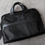 TUMIのバッグを購入